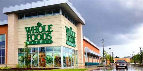 5 Things You Didn't Know About Whole Foods | HuffPost