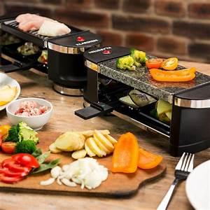 Wieviel Platz Pro Person Am Tisch : klarstein tenderloin mini raclette grill 360 basisstation ~ Watch28wear.com Haus und Dekorationen