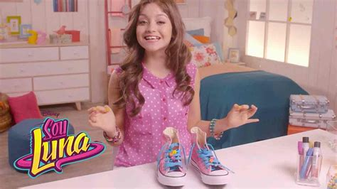 sou luna diy sapatos personalizados youtube