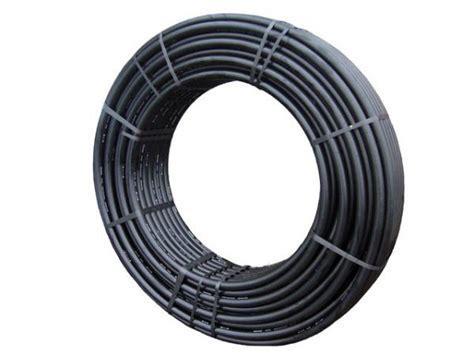 PEHD Rohr, Geothermie, PE100  PN16  PE Rohrleitungen