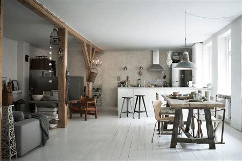 Inside a Restored Carriage House in Copenhagen   Goop