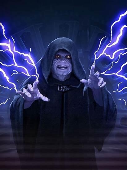 Palpatine Emperor Wars Darth Skywalker Sidious Rise