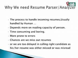 rchilli resume parser hr software to automate hr management With rchilli resume parser