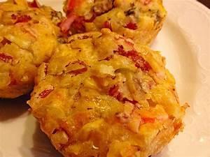 Pikante Muffins Rezept : pikante muffins rezept mit bild von koschka7 ~ Lizthompson.info Haus und Dekorationen