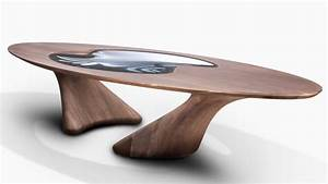 Zaha Hadid's last furniture collection debuts in London