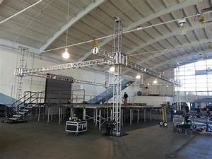 Production Department Chart Stage Lights And Sound Rentals Production Services