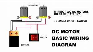 Small Engine On Off Switch Diagram Di 2020