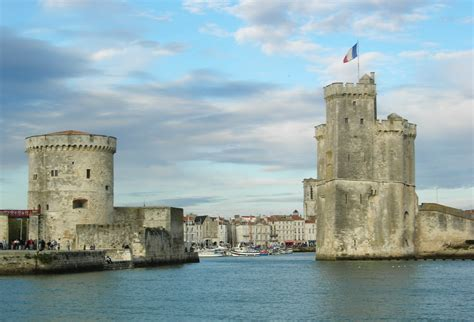 vieux port la rochelle 11 timeless places you ll want to visit on the west coast of luggage only travel