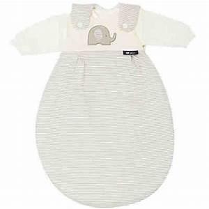 Alvi Schlafsack Baby : schlafsack baby m xchen super soft jersey elefant alvi ~ Watch28wear.com Haus und Dekorationen