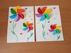 Activité Manuelle été : activit enfant printemps fleurs assistante maternelle ~ Melissatoandfro.com Idées de Décoration