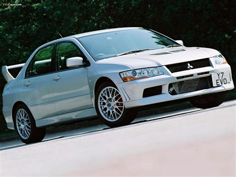 mitsubishi evolution 2002 mitsubishi lancer evolution vii fq 300 2002 images 1280x960