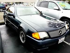 Buy Used 1992 Mercedes