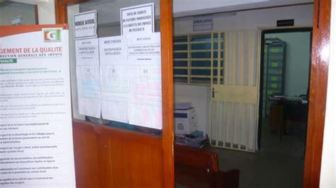 bureau d impot eregulations côte d 39 ivoire