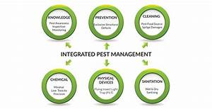 Integrated Pest Management - Green 2 U Solutions