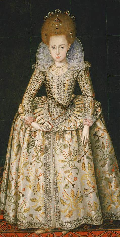 ca  princess elizabeth  queen  bohemia