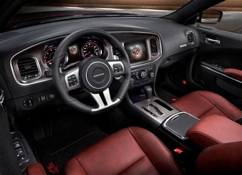 2014 Dodge Charger 100th Anniversary Edition revealed