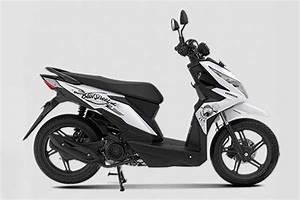 Honda Luncurkan Beat Terbaru  Harga Mulai Rp14 Jutaan