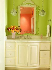 20, Shades, Of, Green, Color, In, The, Interior