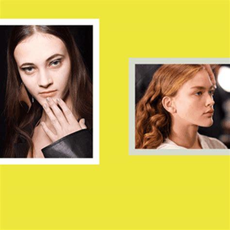 5 Beautyexperten Und Ihre Inspirationen Für Die New York