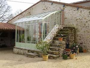 Serre Maison Du Monde : romantiek ten top met een serre aan je huis roomed ~ Premium-room.com Idées de Décoration