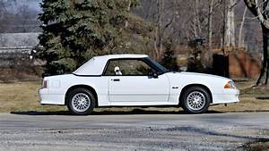 1990 Ford Mustang Gt Convertible 5 0l  5