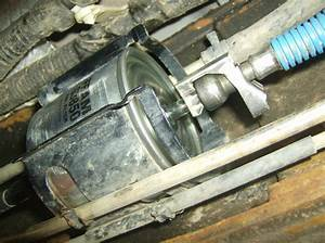 2002 Ford F250 Fuel Filter Replacement