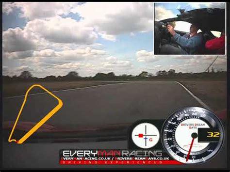 Climb into the sleek ferrari 360 modena and turn the ignition. Ferrari 360 Modena on board @ Prodrive Test Track Kenilworth Circuit Everyman Racing Experience ...