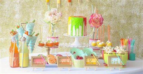 party ideas and themes archives diy swank birthday girl archives celebrations at home