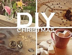 DIY} Christmas Gift Ideas she is red