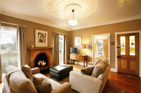 warm living room paint colors peenmedia