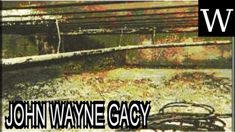 gacy wayne john documentary