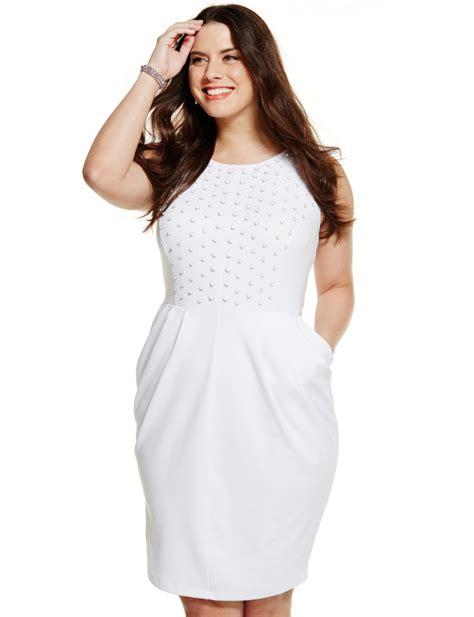 leaderbunhin white  size party dresses