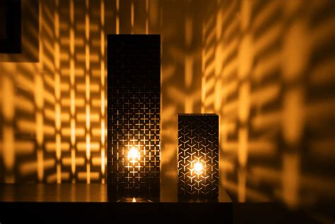 modern eco friendly lighting