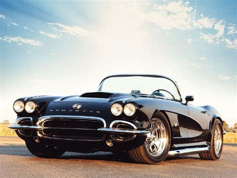 vintage corvette 1962 chevrolet corvette c1 vintage vette rod corvette
