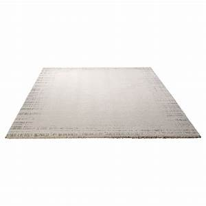 tapis moderne beige clair esprit home corso 200x290 With tapis beige clair
