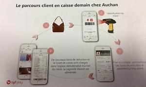 Carte De Fidelité Auchan Fr Activer : le fran ais lyf pay peut il s rieusement rivaliser avec ~ Dailycaller-alerts.com Idées de Décoration