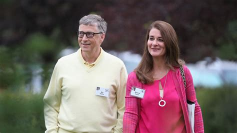 Bill Gates & wife Melinda to divorce after 27 years ...