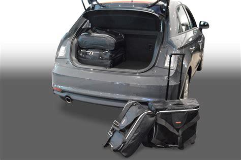 car bagscom sacs de voyage sur mesure pour votre voiture