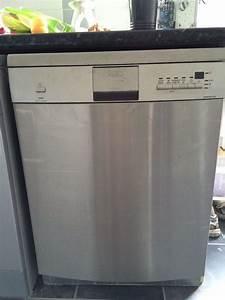 Aeg Geschirrspüler Favorit Sensorlogic : aeg dishwasher model 50860 in whiteley hampshire gumtree ~ Watch28wear.com Haus und Dekorationen