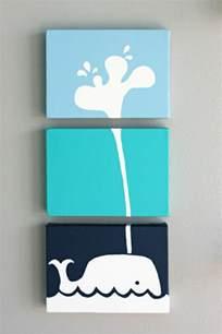 Bathroom Canvas by Easy Canvas