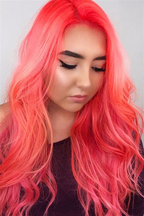 Hair Color by Best 25 Hair Colors Ideas On Hair