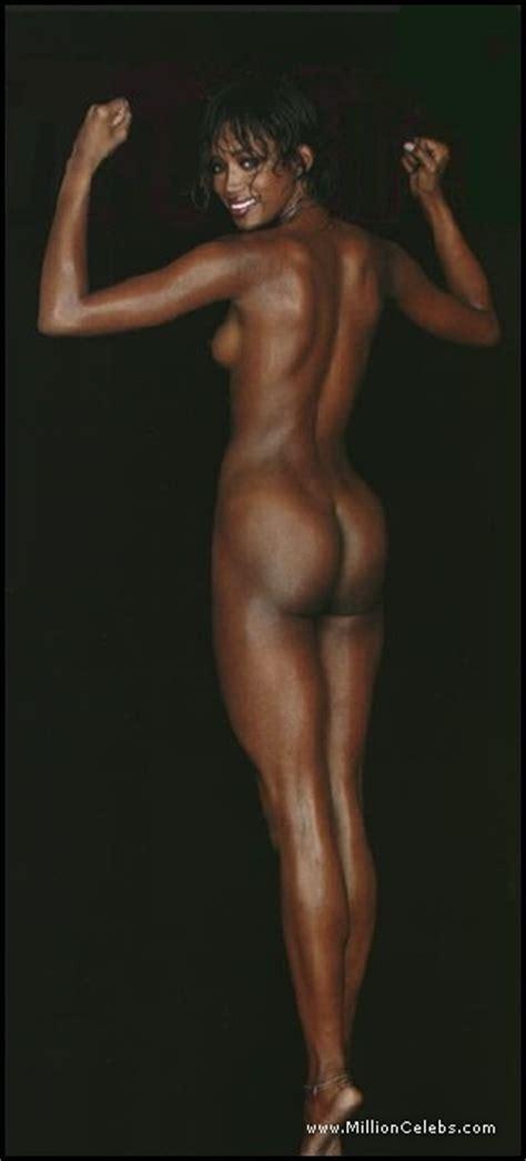 Naomi Campbell Nude Sex Tape