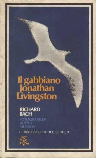 Il Gabbiano Di Jonathan Livingston Riassunto by Il Gabbiano Jonathan Livingston Studiamo It