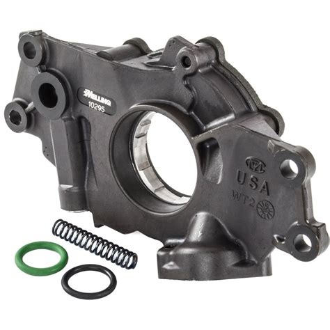 melling 10295 select oil pump 1998 2012 ls1 ls3 ls6 ebay