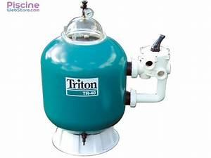 Filtre A Sable : filtre sable d 39 occasion triton 14 m3 h pentair ~ Melissatoandfro.com Idées de Décoration
