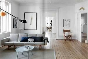 Salon Design Scandinave : le design scandinave 60 id es merveilleuses ~ Preciouscoupons.com Idées de Décoration
