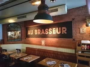 Le Garde Fou Strasbourg : au brasseur un renouveau et des binouzes gogo ~ Melissatoandfro.com Idées de Décoration