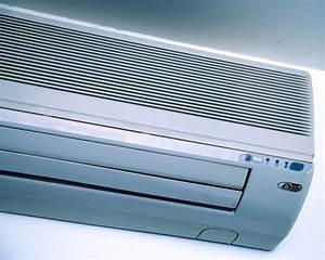 Chauffage Air Air : installation pompe chaleur air ~ Melissatoandfro.com Idées de Décoration