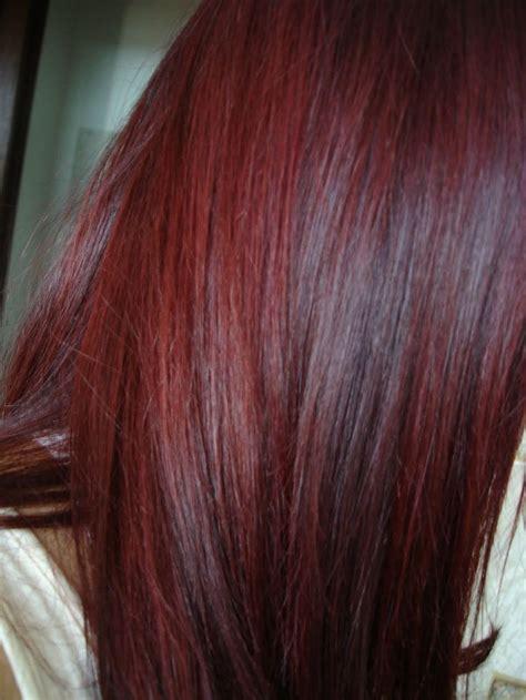 natural light brown hair john frieda 4r dark red brown would look great on natural