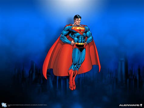 Superman Animated Wallpaper - awesome superman background windows mode